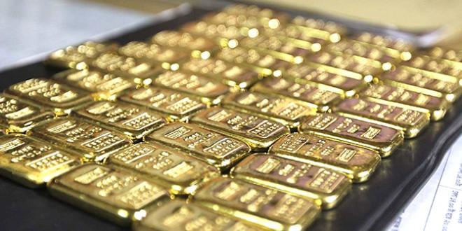 Hong Kong: Dùng xe đẩy cướp 70 thỏi vàng trị giá 58 tỉ - 2