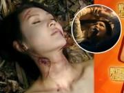 Sao Hoa ngữ - Cảnh cưỡng bức quay tại Việt Nam của Hoa hậu Hong Kong gây sốc