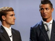 """Bóng đá - """"Ronaldo không phải thiên tài giống như Messi"""""""