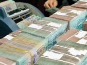 Tài chính - Bất động sản - NHNN bơm mạnh tiền vào hệ thống