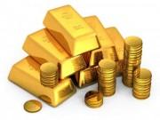 Tài chính - Bất động sản - Giá vàng hôm nay 22/11: Vàng lại tăng giá mạnh