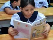 Giáo dục - du học - Nóng lòng chờ chương trình, sách mới
