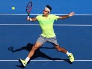 """Thể thao - Bản lĩnh thép: Federer xứng danh """"vua cứu thua"""""""