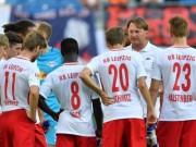 """Bóng đá - RB Leipzig: """"Cổ tích"""" kiểu Leicester ở Bundesliga"""
