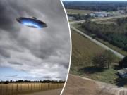 Phát hiện UFO sượt qua nhà với tốc độ 16.000km/h