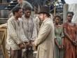 """""""12 năm nô lệ"""" - Hành trình tìm lại tự do từ giữa bùn lầy"""