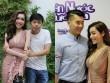 Elly Trần gợi cảm trong ngày công bố phim mới
