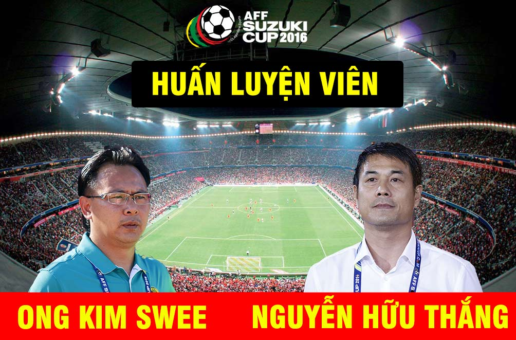 Malaysia - Việt Nam: Đòi nợ cố nhân (AFF Cup 2016) - 5