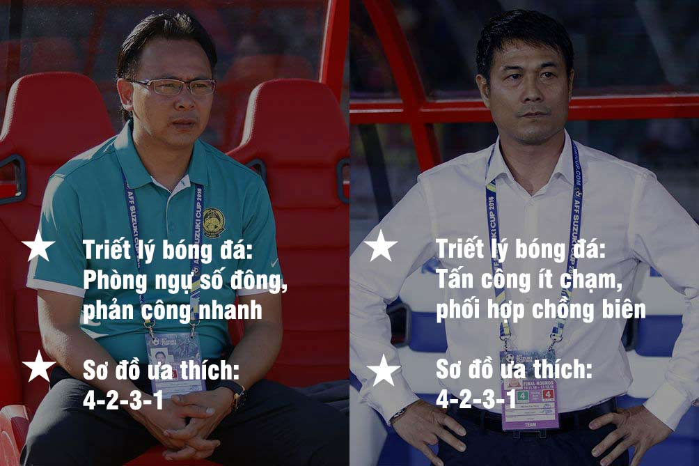 Malaysia - Việt Nam: Đòi nợ cố nhân (AFF Cup 2016) - 6