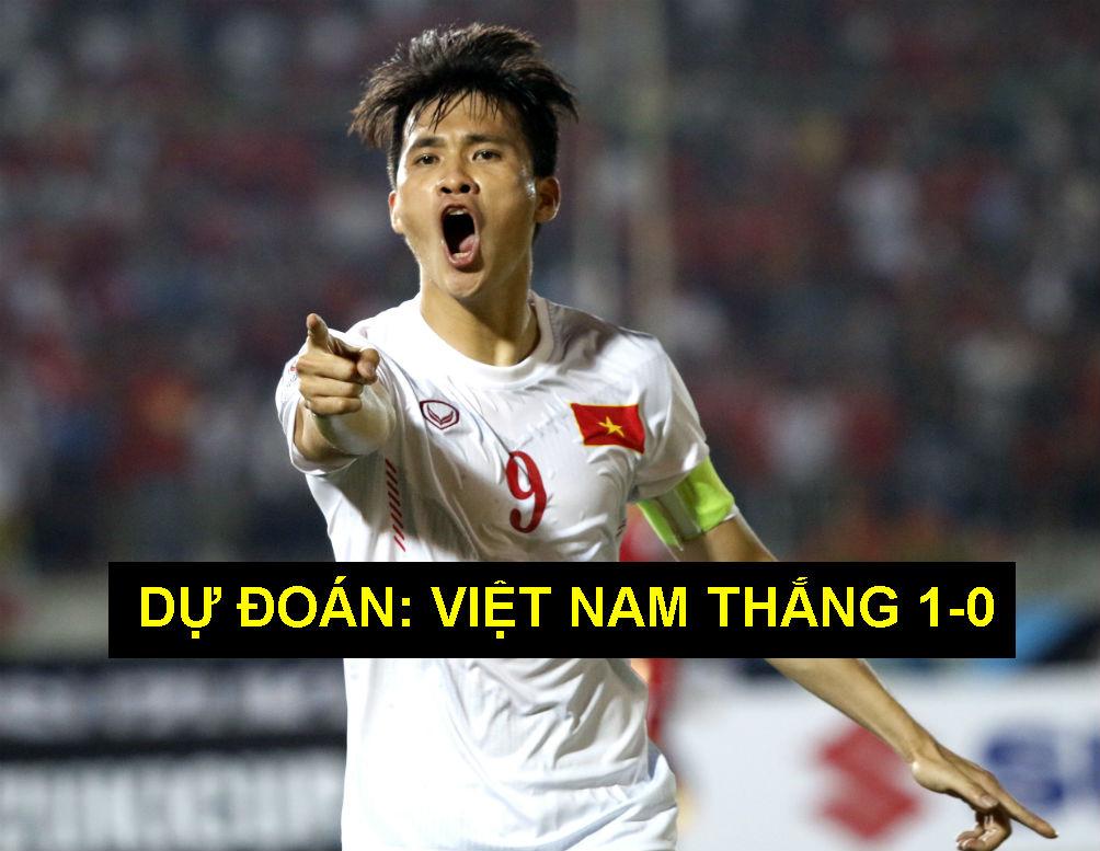 Malaysia - Việt Nam: Đòi nợ cố nhân (AFF Cup 2016) - 8