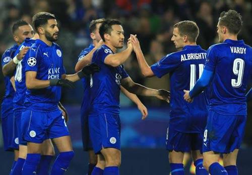 Leicester City - Club Brugge: Tiền chủ hậu khách - 1