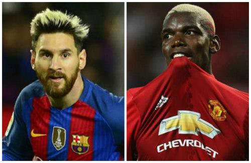 "MU mua Messi 100 triệu euro: Sự ""xúc phạm"" với Barca? - 2"