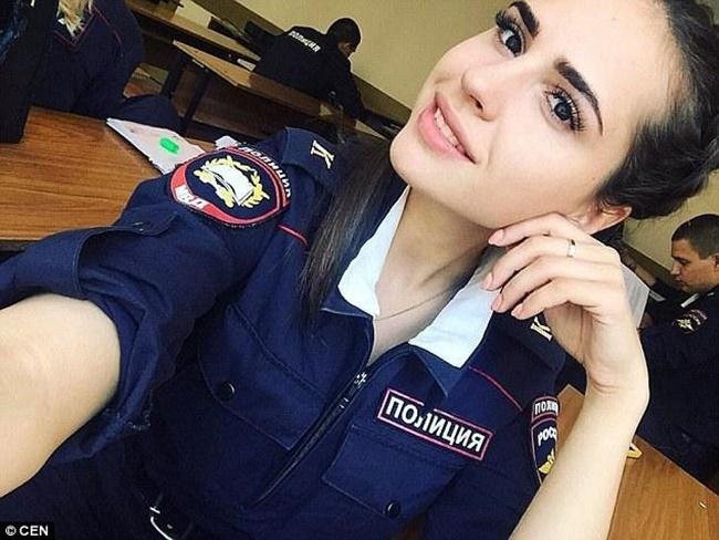Miền gái đẹp: Nga - cội nguồn của những nhan sắc khuynh đảo thế giới - 2