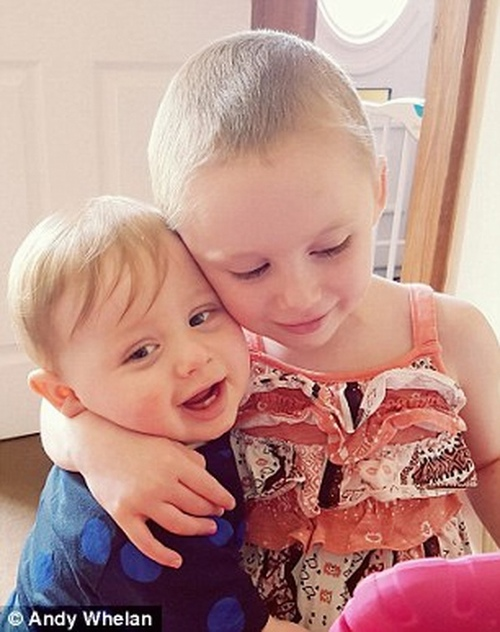Cô bé 4 tuổi gồng mình chiến đấu với ung thư qua đời - 5