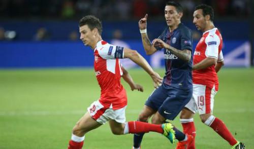 """Arsenal – PSG: """"Chung kết"""" đầy toan tính - 2"""