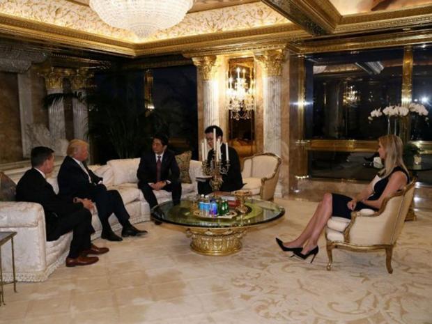 Trump nói về việc kinh doanh khi làm Tổng thống Mỹ - 2