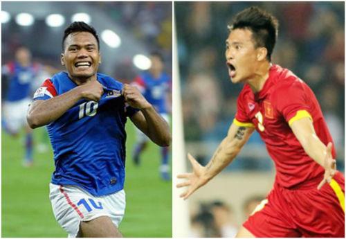 Chi tiết Malaysia - Việt Nam: 3 điểm gian khó (KT) - 25