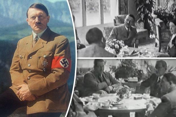 Bằng chứng Hitler sống sót, bỏ trốn sang Argentina? - 1