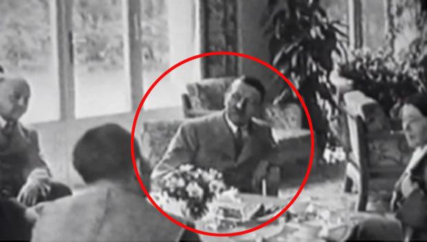 Bằng chứng Hitler sống sót, bỏ trốn sang Argentina? - 2