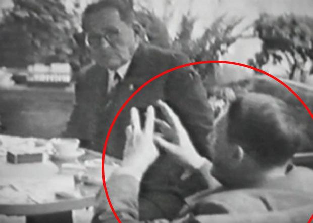 Bằng chứng Hitler sống sót, bỏ trốn sang Argentina? - 3