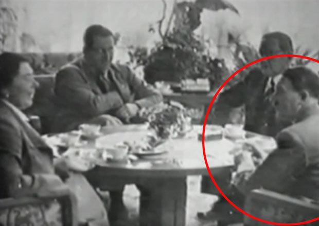 Bằng chứng Hitler sống sót, bỏ trốn sang Argentina? - 4