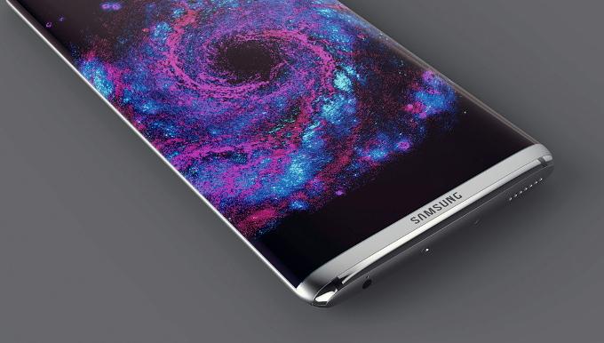 Tổng hợp Galaxy S8/S8 Edge từ thiết kế, camera đến tính năng - 1