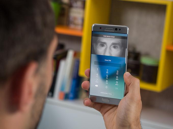 Tổng hợp Galaxy S8/S8 Edge từ thiết kế, camera đến tính năng - 5