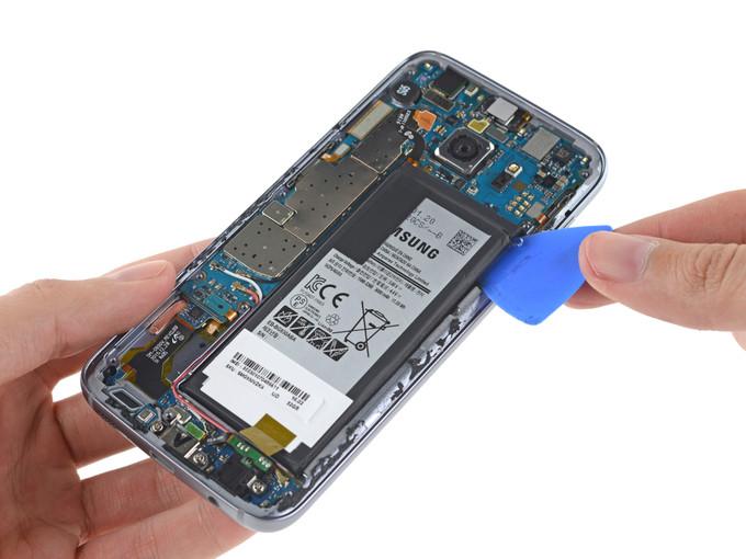 Tổng hợp Galaxy S8/S8 Edge từ thiết kế, camera đến tính năng - 3