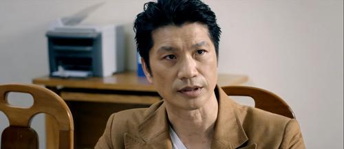 Bàng hoàng cảnh phim Trương Quỳnh Anh bị ô tô đâm - 5