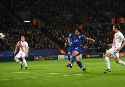 Leicester City ở Champions League: Hơn cả chuyện cổ tích - 2