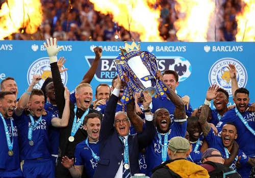 Leicester City ở Champions League: Hơn cả chuyện cổ tích - 1