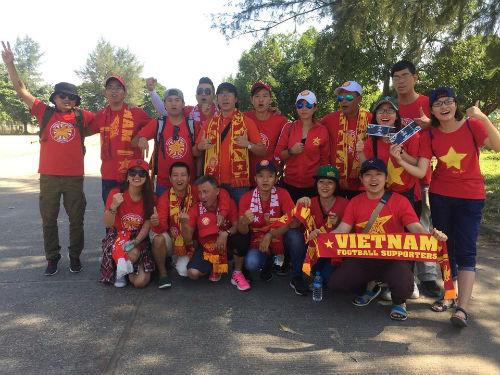 Chi tiết Malaysia - Việt Nam: 3 điểm gian khó (KT) - 22