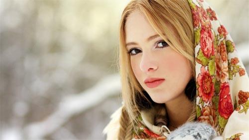 Miền gái đẹp: Nga - cội nguồn của những nhan sắc khuynh đảo thế giới - 7