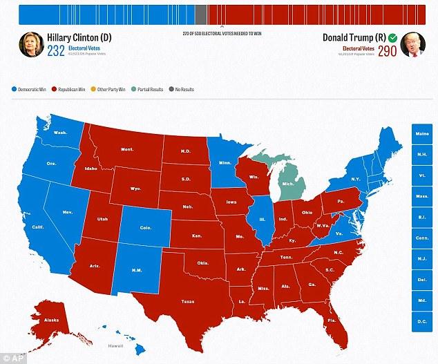 Đại cử tri Mỹ vận động ngăn ông Trump thành tổng thống - 2