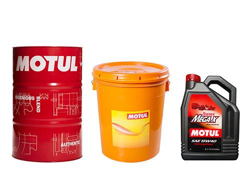 Trải nghiệm sự khác biệt của dầu nhớt Motul Tekma - 3
