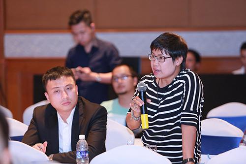 Ra mắt ứng dụng tài chính thông minh MEED tại Việt Nam. - 2