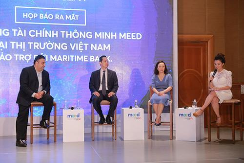 Ra mắt ứng dụng tài chính thông minh MEED tại Việt Nam. - 6