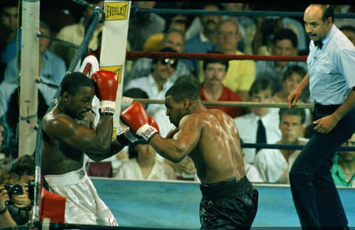 Thiên hạ vô địch: Mike Tyson & cú knock-out 30 giây - 2