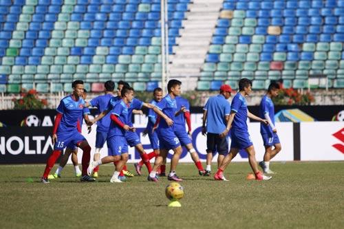 Chi tiết Malaysia - Việt Nam: 3 điểm gian khó (KT) - 16