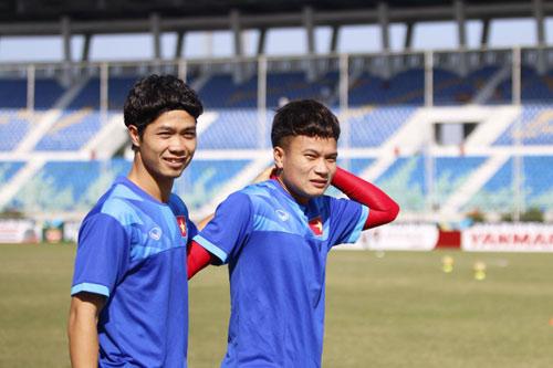 Chi tiết Malaysia - Việt Nam: 3 điểm gian khó (KT) - 17