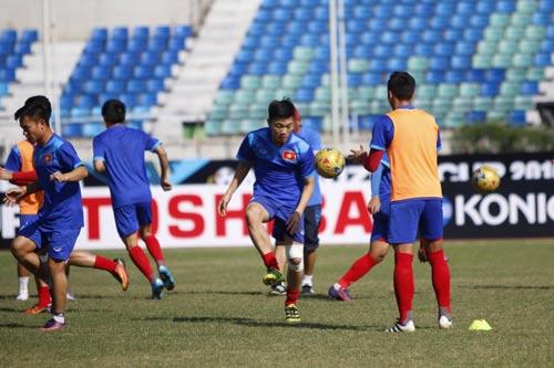 Chi tiết Malaysia - Việt Nam: 3 điểm gian khó (KT) - 18