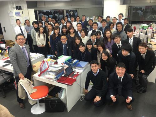 Cơ hội việc làm tốt khi du học tai Nhật cùng GTN - 2