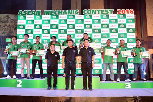 Thợ máy Việt giành giải cao ngay lần đầu tham dự đấu trường quốc tế - 3