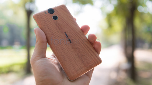 "Ulefone Power - ""Ông vua smartphone"" pin khủng - 3"