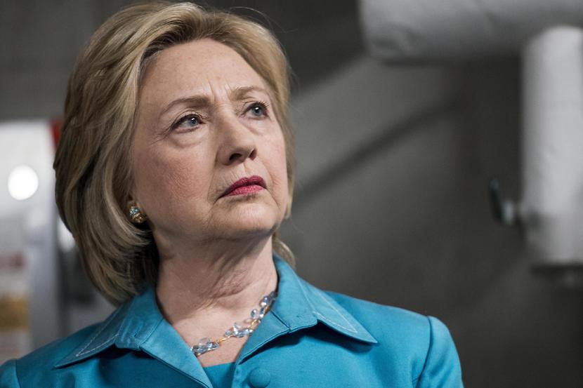 Bà Clinton thua vì bị hack phiếu bầu ở bang quan trọng? - 1