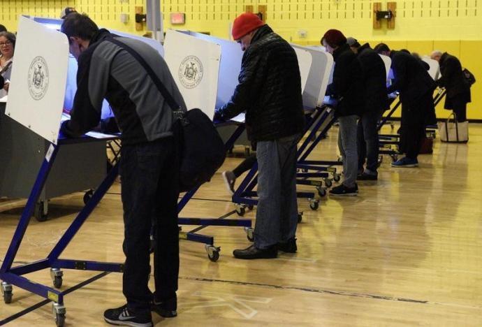 Bà Clinton thua vì bị hack phiếu bầu ở bang quan trọng? - 2