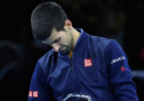 Djokovic mất ngôi số 1: Tiên trách kỉ, hậu trách nhân - 1