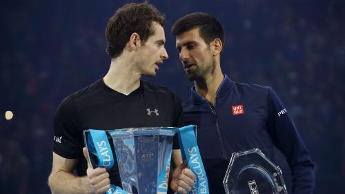 Djokovic mất ngôi số 1: Tiên trách kỉ, hậu trách nhân - 2