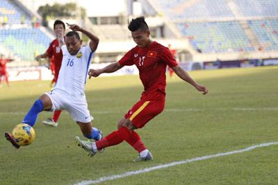 Chi tiết Malaysia - Việt Nam: 3 điểm gian khó (KT) - 11
