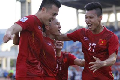 Chi tiết Malaysia - Việt Nam: 3 điểm gian khó (KT) - 14